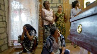 斯里兰卡连环爆炸案背后有国际恐怖势力 当局曾提前收到警告