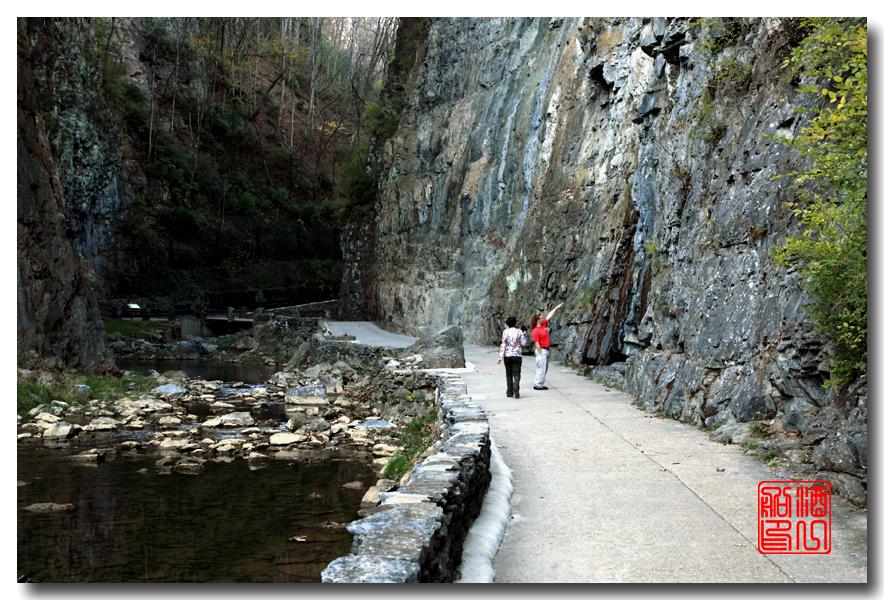《原创摄影》:弗吉尼亚的天然桥_图1-3