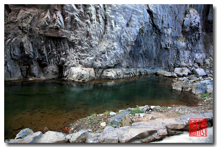 《原创摄影》:弗吉尼亚的天然桥_图1-5