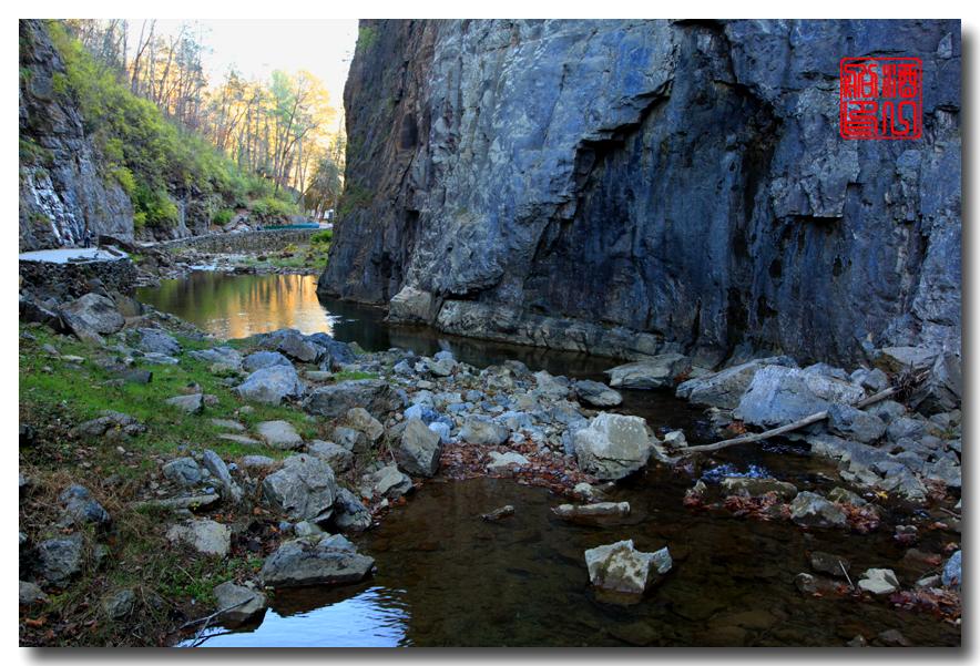 《原创摄影》:弗吉尼亚的天然桥_图1-14