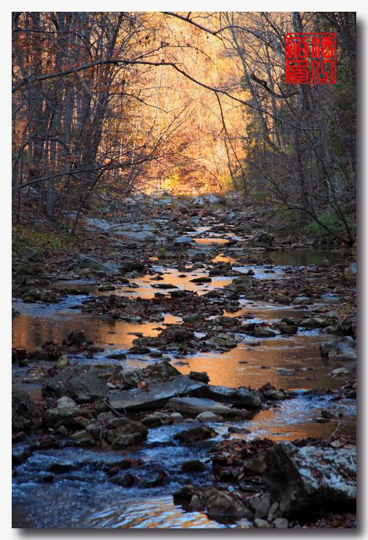 《原创摄影》:弗吉尼亚的天然桥_图1-15