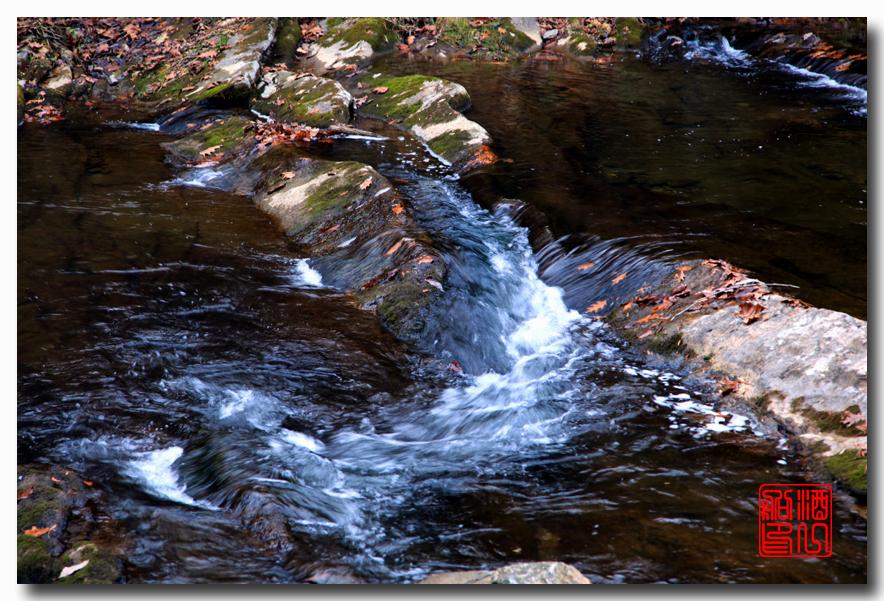 《原创摄影》:弗吉尼亚的天然桥_图1-24