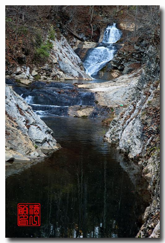 《原创摄影》:弗吉尼亚的天然桥_图1-27