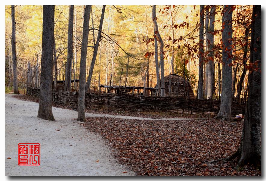《原创摄影》:弗吉尼亚的天然桥_图1-28