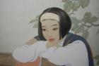 旅美画家卢东昇艺术作品欣赏1