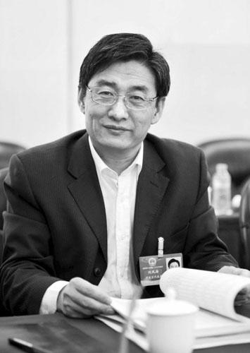 锦州市长不到一年换人,人民想爱也难_图1-1