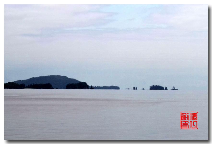 《原创摄影》:万年寒冰的纹理:梦中的阿拉斯加之十二_图1-12