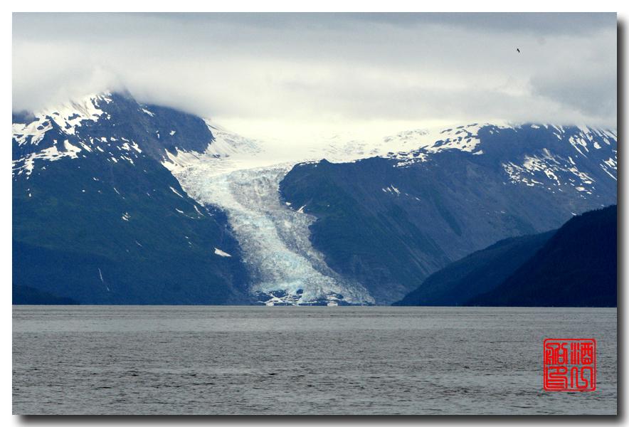 《原创摄影》:万年寒冰的纹理:梦中的阿拉斯加之十二_图1-24