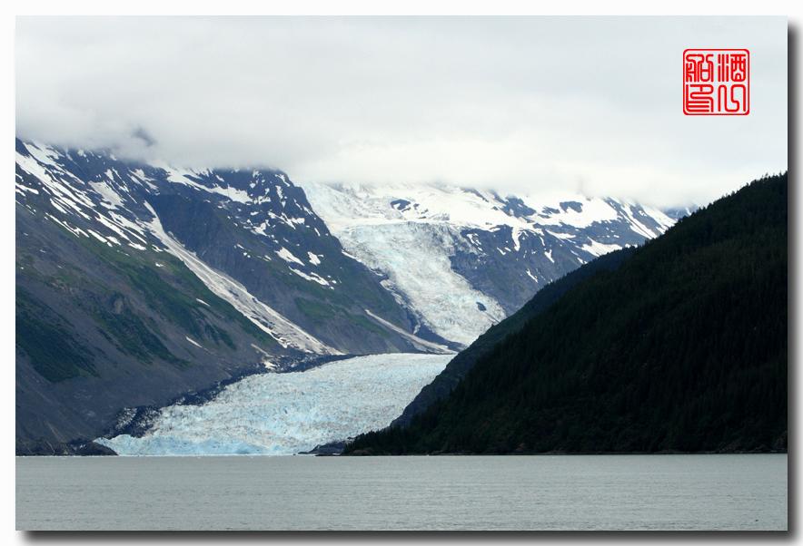 《原创摄影》:万年寒冰的纹理:梦中的阿拉斯加之十二_图1-27