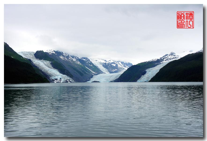 《原创摄影》:万年寒冰的纹理:梦中的阿拉斯加之十二_图1-28