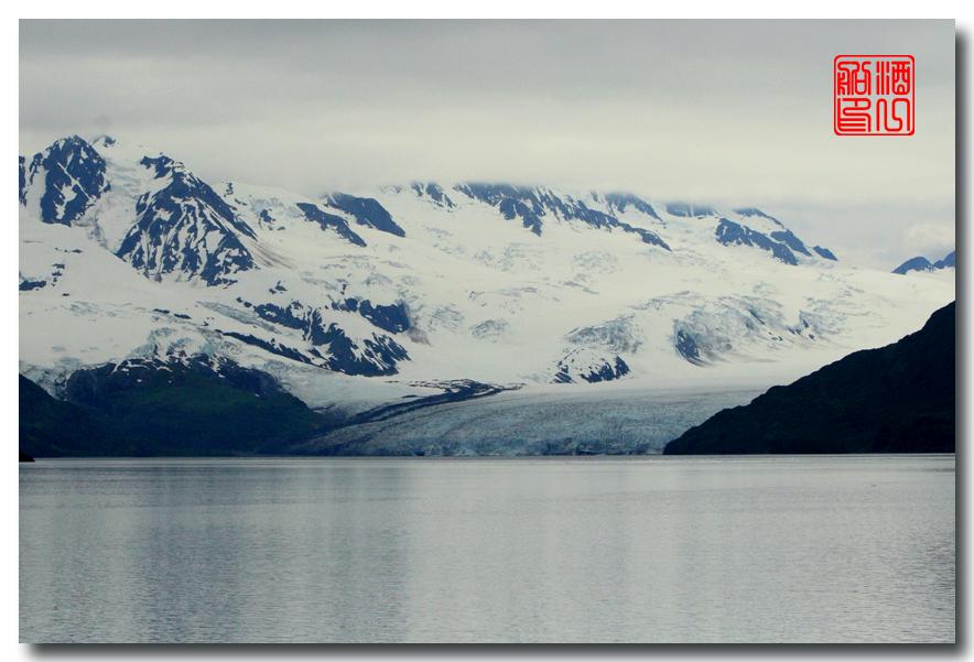 《原创摄影》:万年寒冰的纹理:梦中的阿拉斯加之十二_图1-33