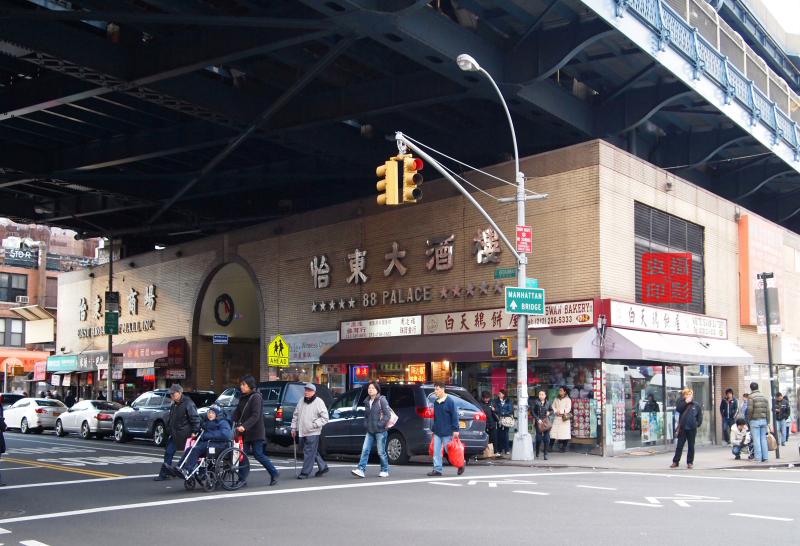【攝影蟲】唐人街中的福州街_图1-20