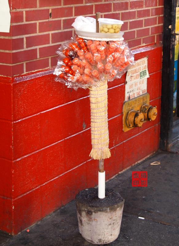 【攝影蟲】唐人街中的福州街_图1-25
