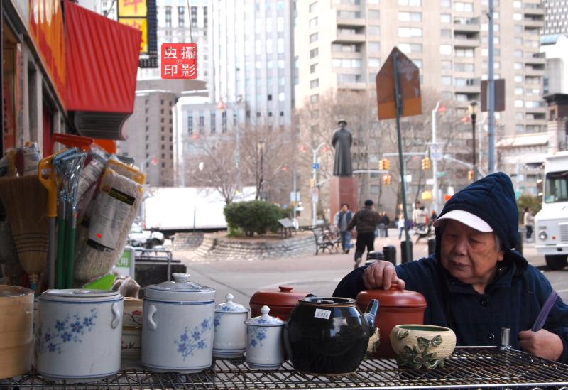 【攝影蟲】唐人街中的福州街_图1-45