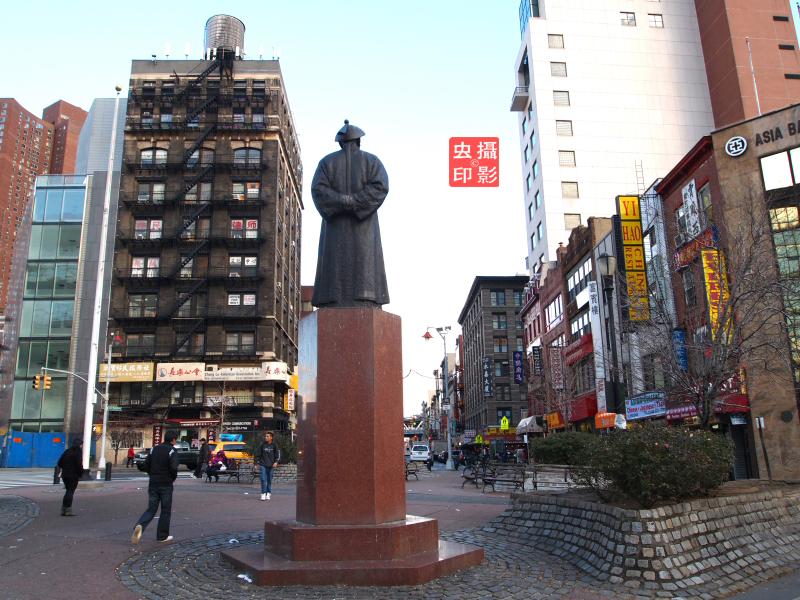 【攝影蟲】唐人街中的福州街_图1-49