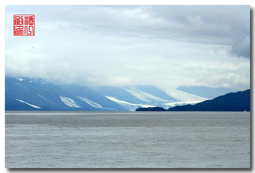 《原创摄影》:万年寒冰的纹理:梦中的阿拉斯加之十二_图1-23