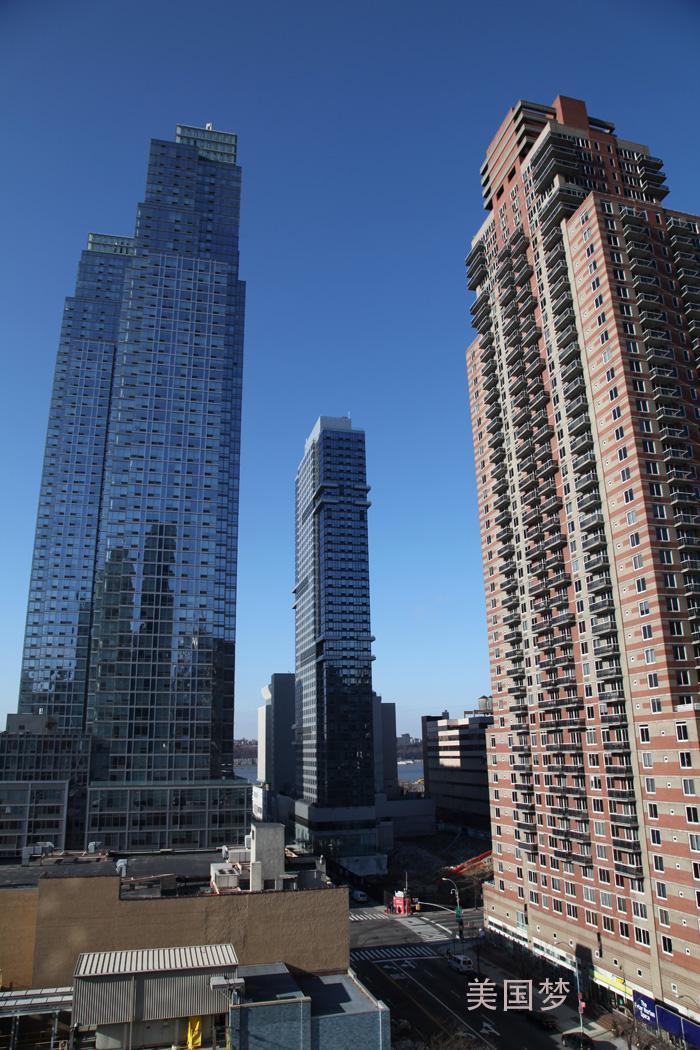 【原创】纽约看楼记——曼哈顿西42街_图1-13