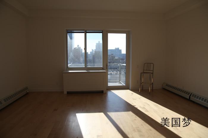 【原创】纽约看楼记——曼哈顿西42街_图1-4
