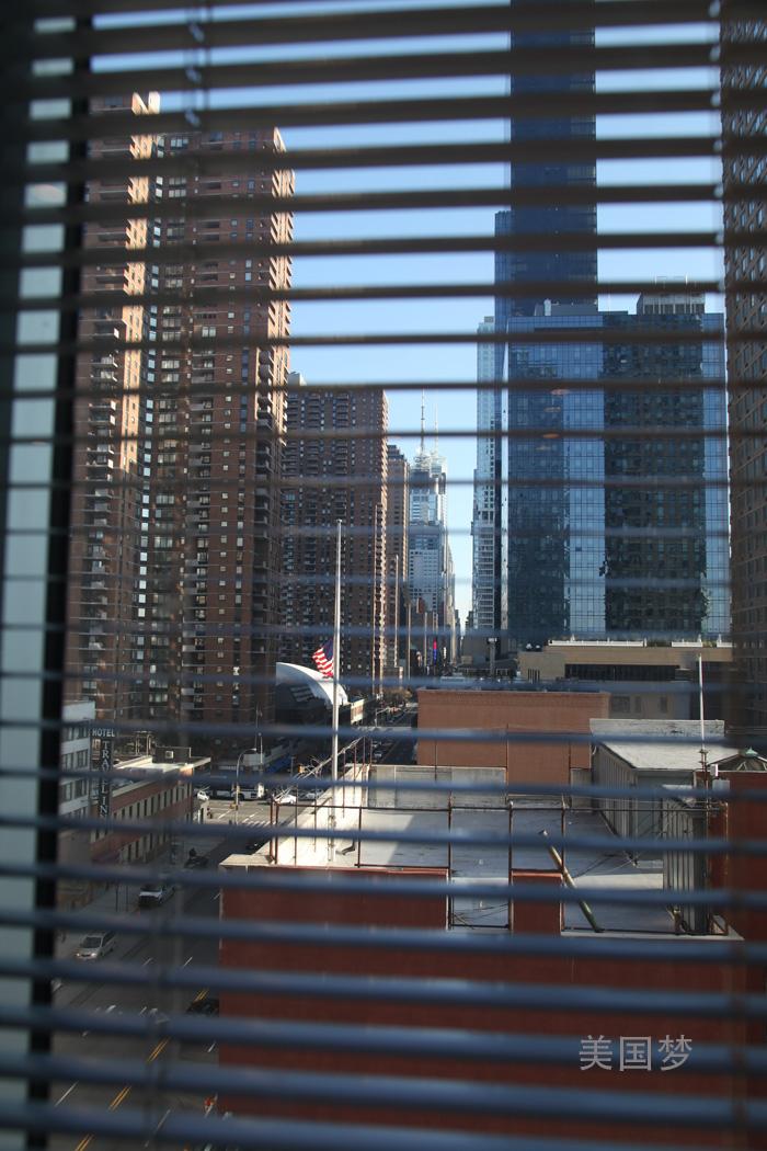 【原创】纽约看楼记——曼哈顿西42街_图1-14