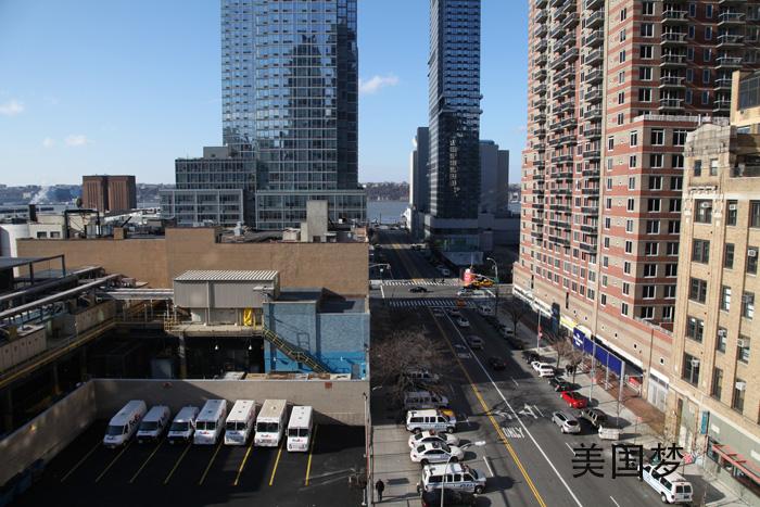 【原创】纽约看楼记——曼哈顿西42街_图1-8