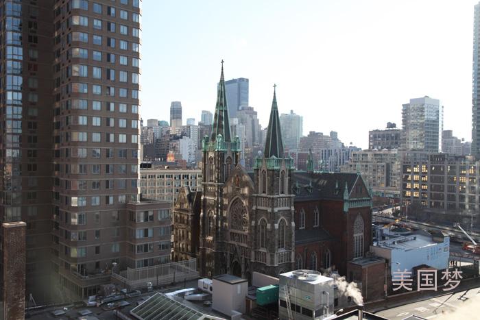 【原创】纽约看楼记——曼哈顿西42街_图1-9