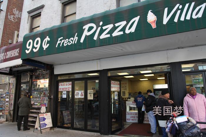 【原创】纽约看楼记——曼哈顿西42街_图1-15