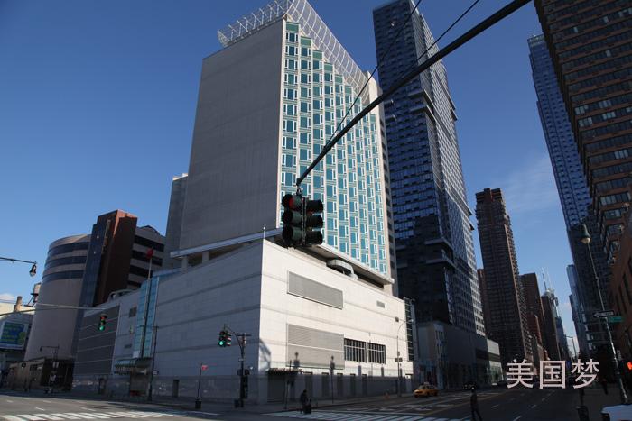【原创】纽约看楼记——曼哈顿西42街_图1-10
