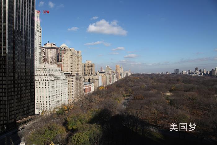看!纽约曼哈顿8800万元豪宅_图1-1