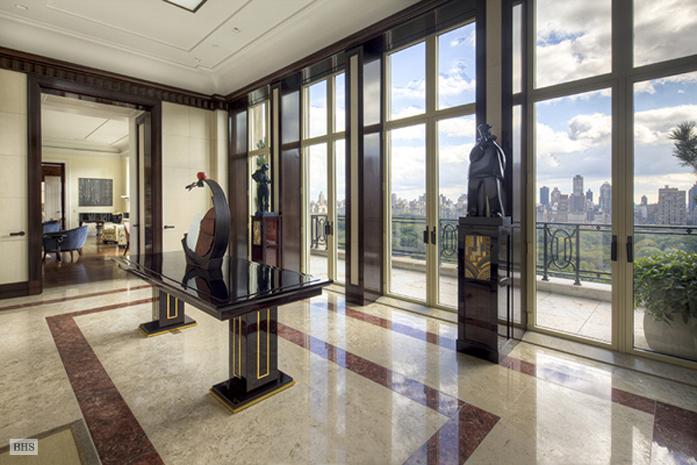 看!纽约曼哈顿8800万元豪宅_图1-3