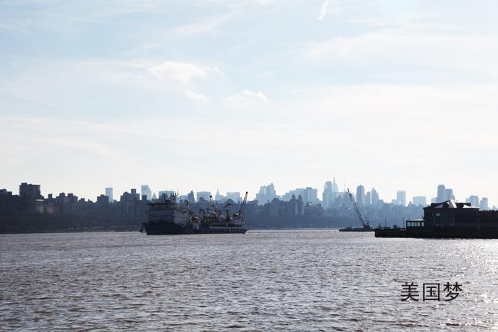 """曼哈顿对岸的""""日本城""""_图1-11"""