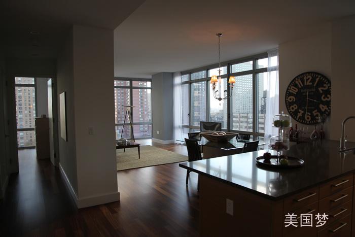纽约看楼记——曼哈顿上东区_图1-7