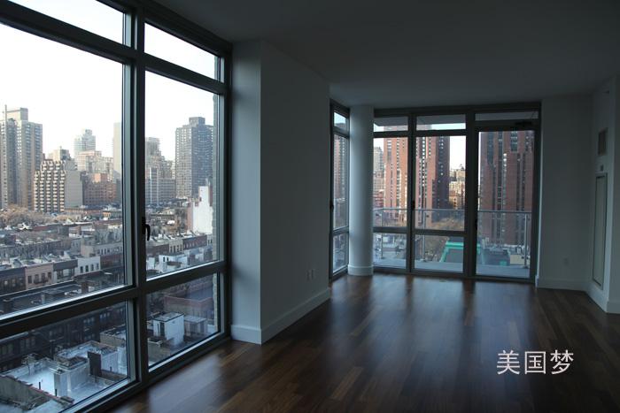 纽约看楼记——曼哈顿上东区_图1-6