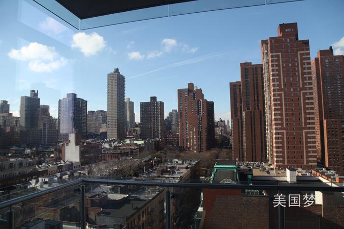 纽约看楼记——曼哈顿上东区_图1-5