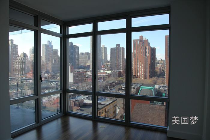 纽约看楼记——曼哈顿上东区_图1-2