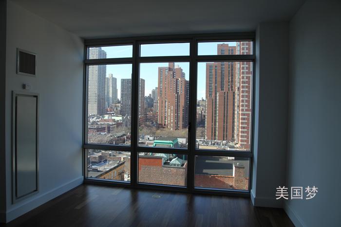 纽约看楼记——曼哈顿上东区_图1-4