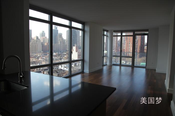 纽约看楼记——曼哈顿上东区_图1-3