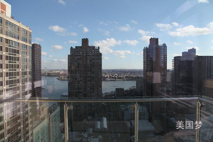 纽约看楼记——曼哈顿上东区_图1-1