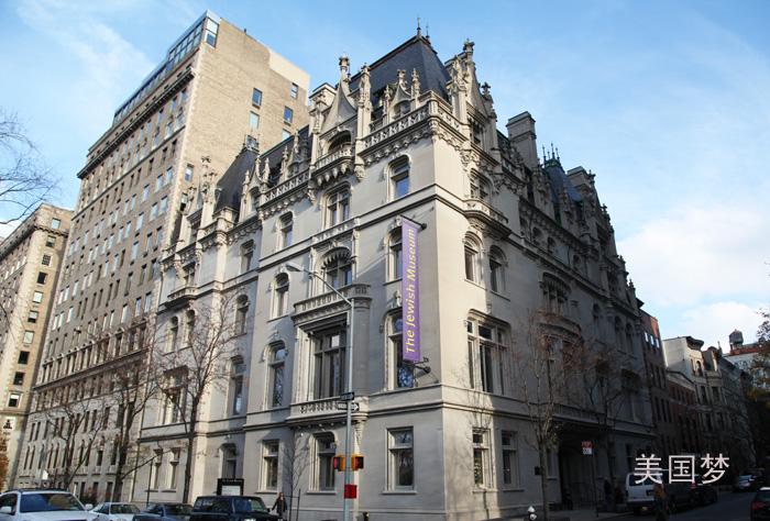 纽约看楼记——曼哈顿上东区_图1-11
