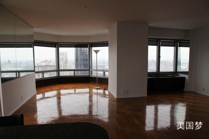 纽约看楼记:曼哈顿一套500万豪宅庆祝新春_图1-8