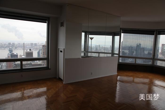 纽约看楼记:曼哈顿一套500万豪宅庆祝新春_图1-9