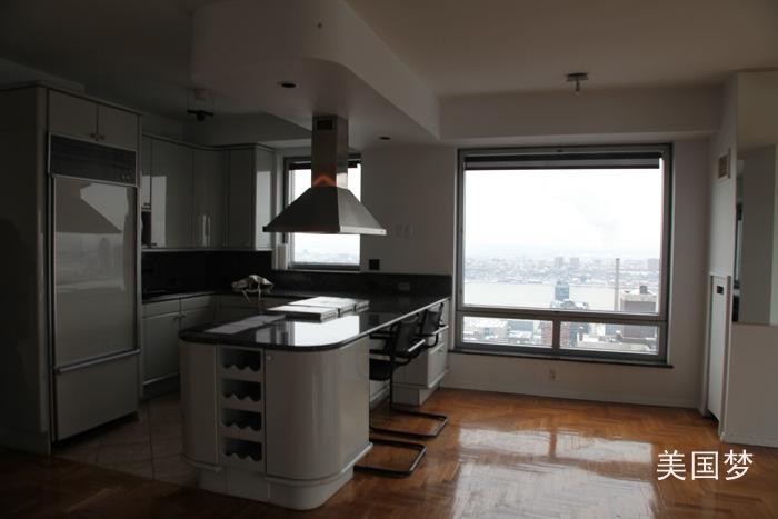 纽约看楼记:曼哈顿一套500万豪宅庆祝新春_图1-7