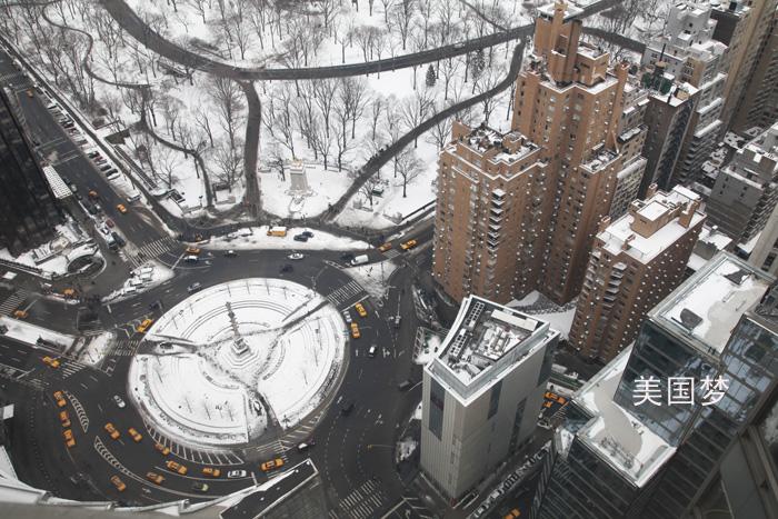 纽约看楼记:曼哈顿一套500万豪宅庆祝新春_图1-11