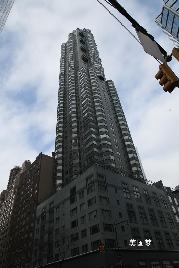 纽约看楼记:曼哈顿一套500万豪宅庆祝新春_图1-10