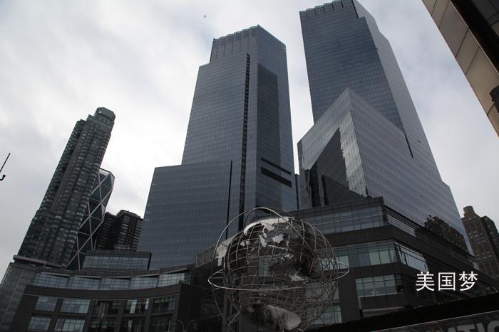纽约看楼记:曼哈顿一套500万豪宅庆祝新春_图1-12