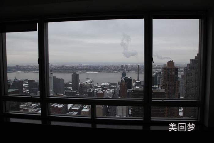 纽约看楼记:曼哈顿一套500万豪宅庆祝新春_图1-3