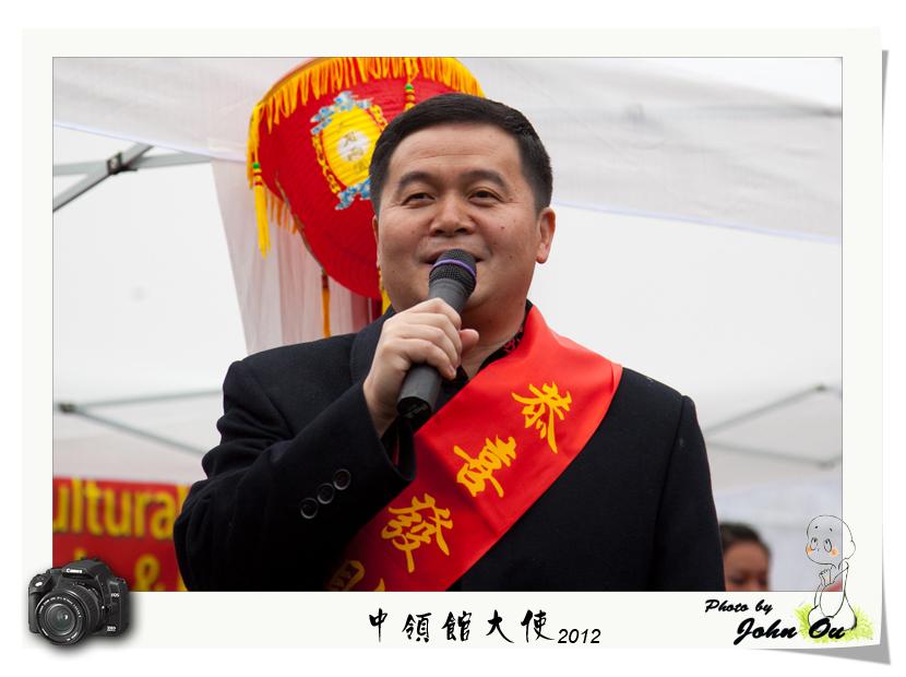 【John Ou】第13届纽约炮竹贺新春今在华埠举行_图1-4