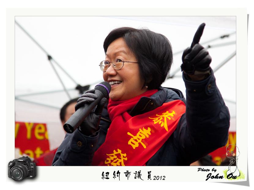 【John Ou】第13届纽约炮竹贺新春今在华埠举行_图1-7