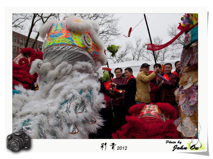 【John Ou】第13届纽约炮竹贺新春今在华埠举行_图1-10