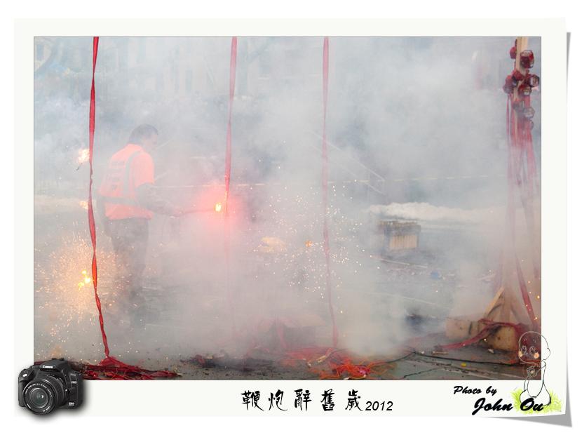 【John Ou】第13届纽约炮竹贺新春今在华埠举行_图1-12