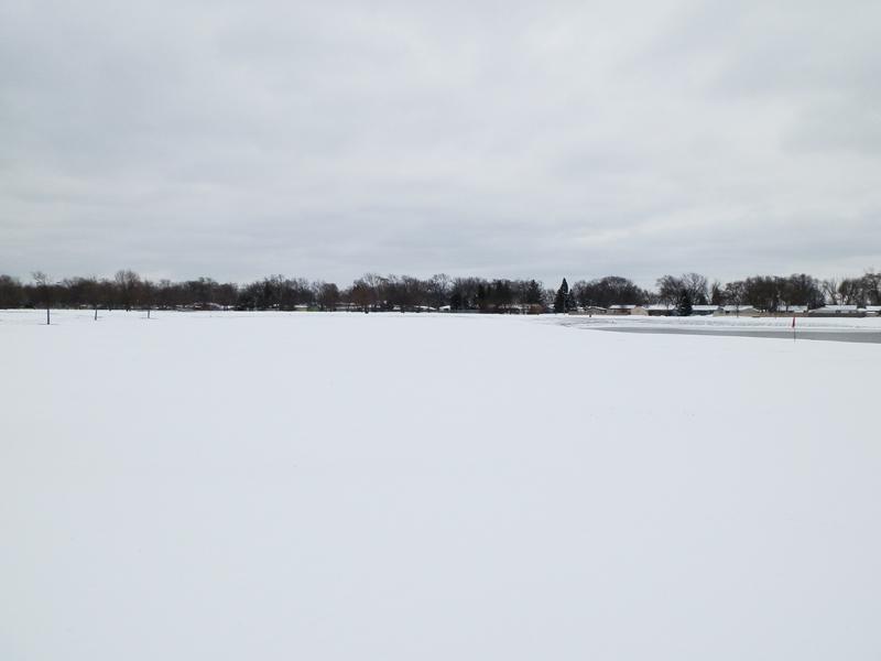 诗情画意01:雪染的风采_图1-1